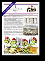newsletter mini