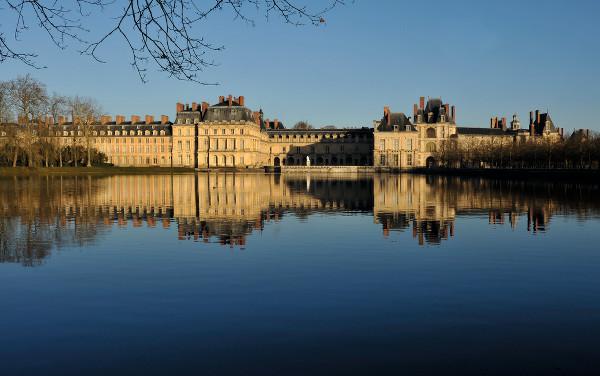Fontainebleau © Beatrice Lécuyer-Bidal