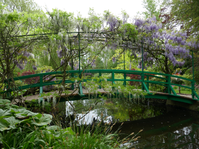 ©Fondation Claude Monet Giverny